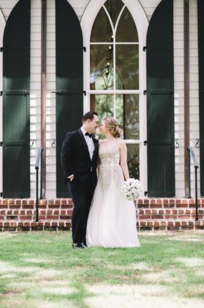 Montage Palmetto Bluff Wedding 3