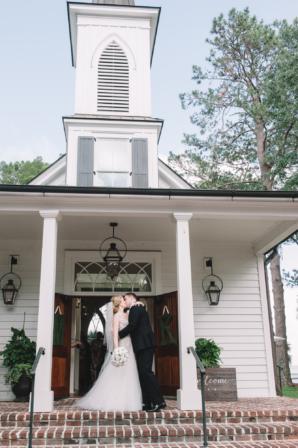 Montage Palmetto Bluff Wedding 6