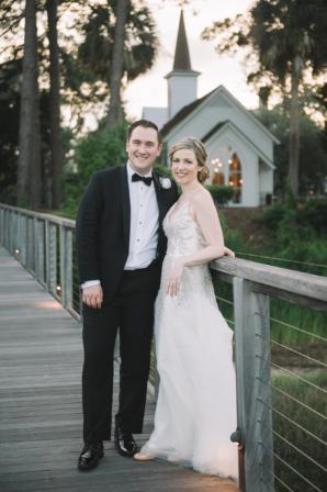 Montage Palmetto Bluff Wedding 9