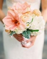 Pink Amaryllis Bouquet