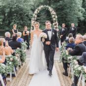 Prospect Park Boathouse Wedding 10