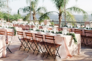 Santa Barbara Villa Wedding