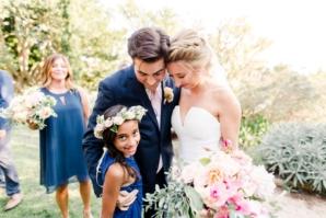 Santa Barbara Villa Wedding Anna Delores 10