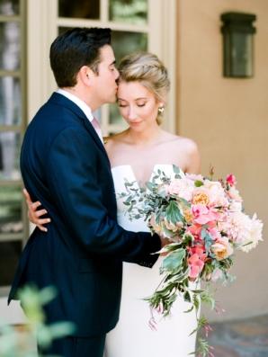 Santa Barbara Villa Wedding Anna Delores 3