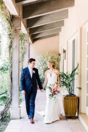 Santa Barbara Villa Wedding Anna Delores 7