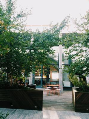 The William Vale Hotel 14