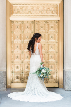 Wedding Photos Chicago Loop 10