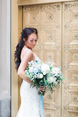 Wedding Photos Chicago Loop 11