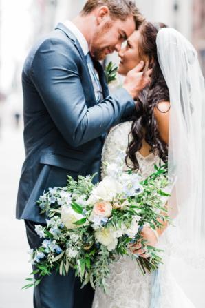 Wedding Photos Chicago Loop 4