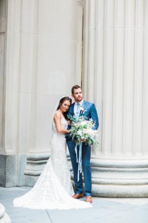 Wedding Photos Chicago Loop 6