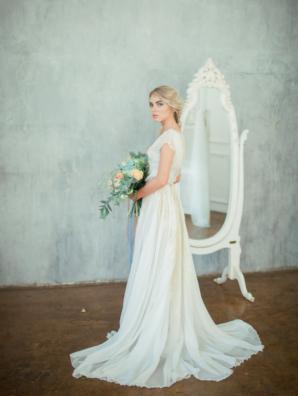 alex veil bridal