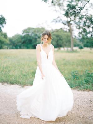 Alexandra Grecco Gown 5