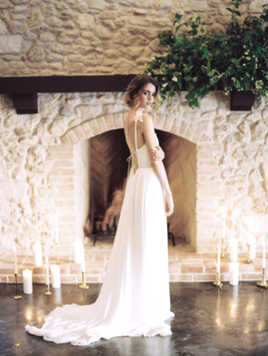 Alexandra Grecco Gown 8