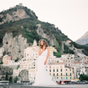 Amalfi Coast Wedding Inspiration 61