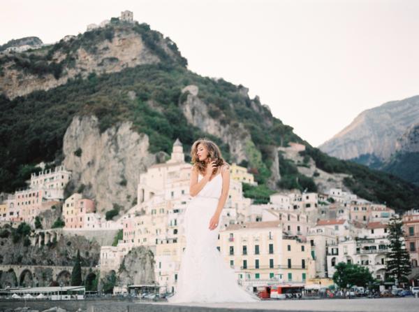Amalfi Coast Wedding Inspiration 61