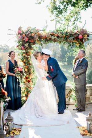 Asheville Fall Wedding 3