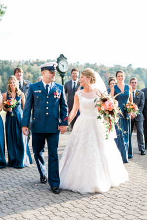 Asheville Fall Wedding 4