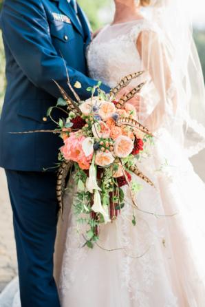 Asheville Fall Wedding 5
