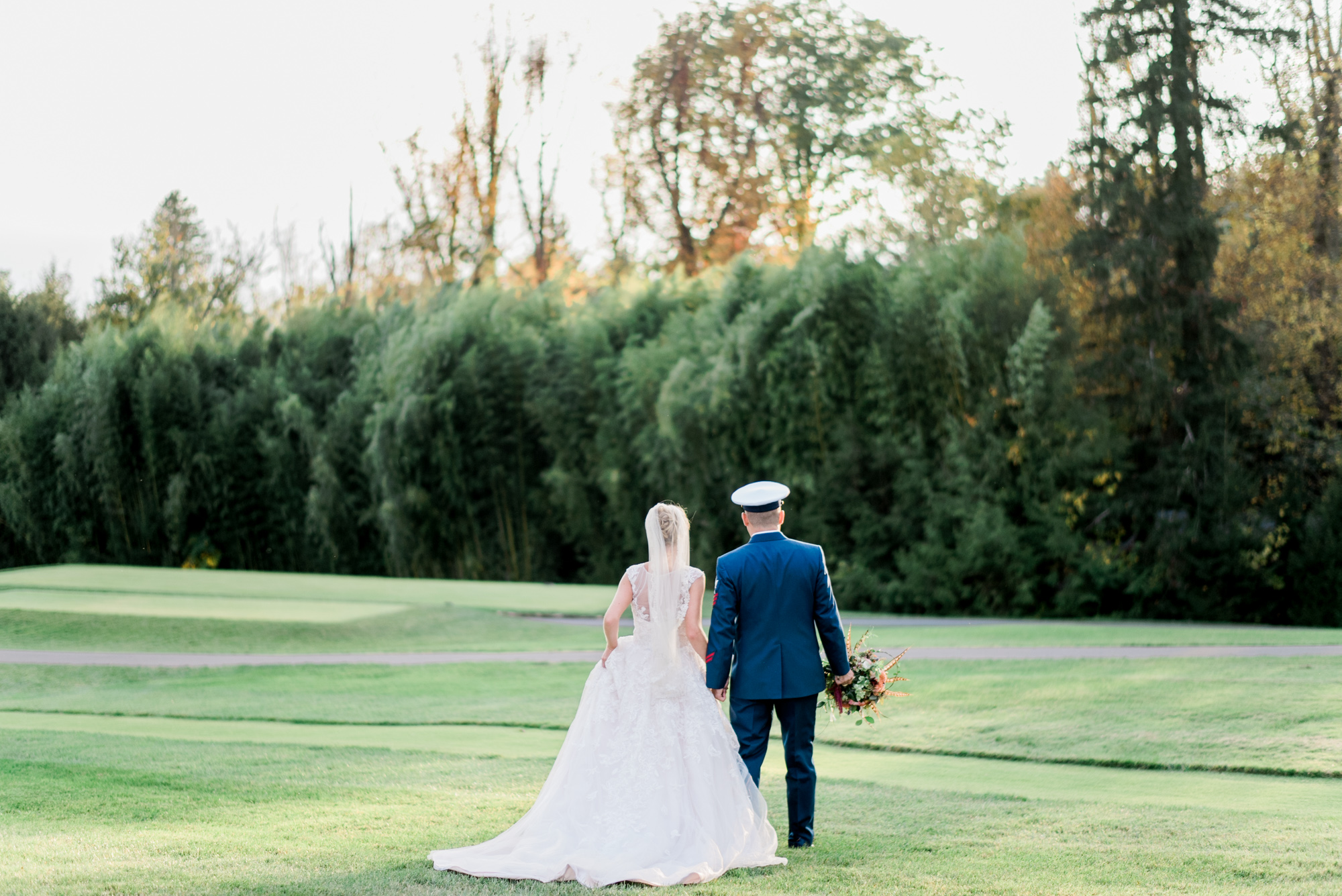 Asheville Fall Wedding 7