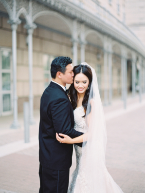 Dallas Wedding at The Crescent 11
