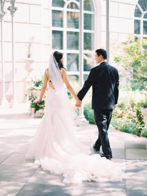 Dallas Wedding at The Crescent 3