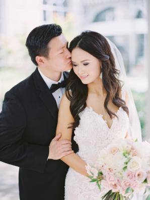Dallas Wedding at The Crescent 4