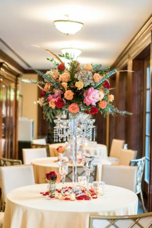 Fall Wedding Flowers 4