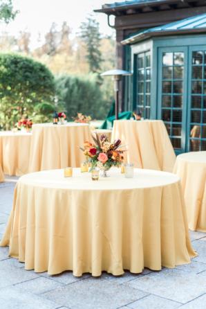 Fall Wedding Flowers 5