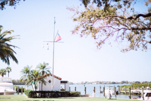 Florida Country Club Wedding