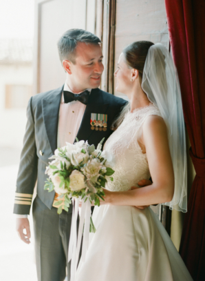 Italy Villa Destination Wedding Lisa Blume 11