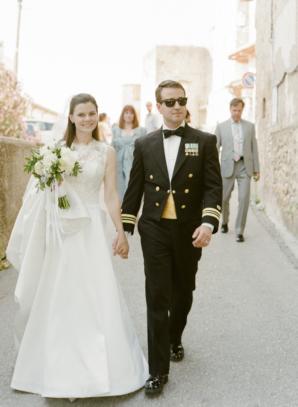 Italy Villa Destination Wedding Lisa Blume 12