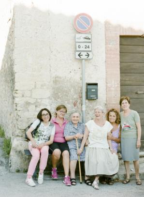 Italy Villa Destination Wedding Lisa Blume 14