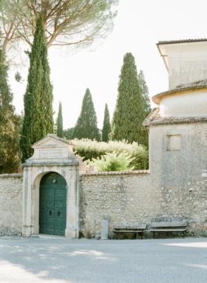 Italy Villa Destination Wedding Lisa Blume 16
