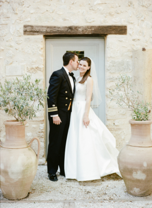 Italy Villa Destination Wedding Lisa Blume 17