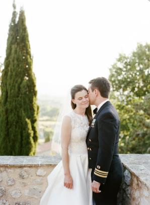 Italy Villa Destination Wedding Lisa Blume 18