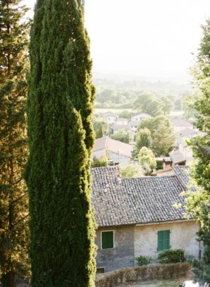 Italy Villa Destination Wedding Lisa Blume 19