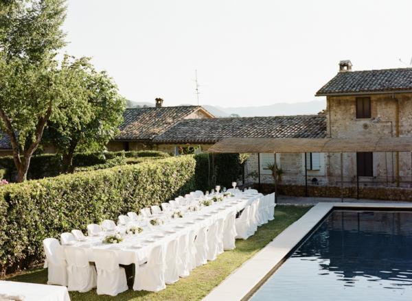 Italy Villa Destination Wedding Lisa Blume 25