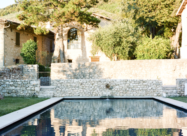 Italy Villa Destination Wedding Lisa Blume 29