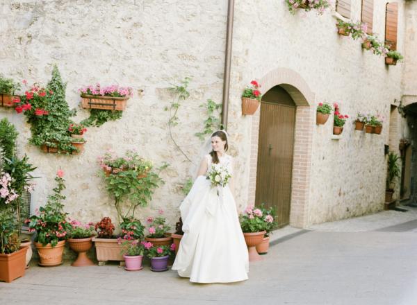 Italy Villa Destination Wedding Lisa Blume 3