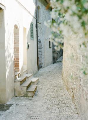 Italy Villa Destination Wedding Lisa Blume 32