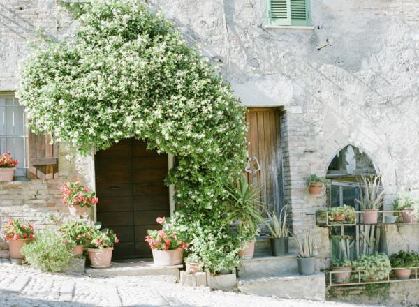 Italy Villa Destination Wedding Lisa Blume 33