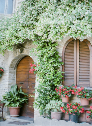 Italy Villa Destination Wedding Lisa Blume 34