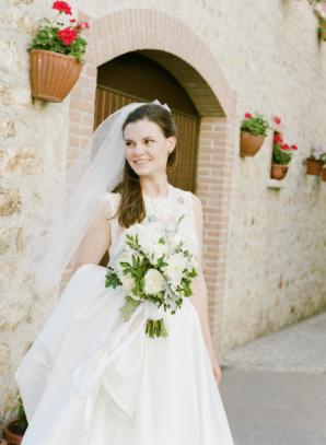 Italy Villa Destination Wedding Lisa Blume 4