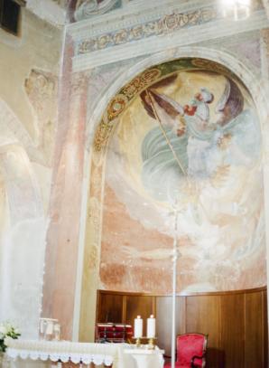 Italy Villa Destination Wedding Lisa Blume 5