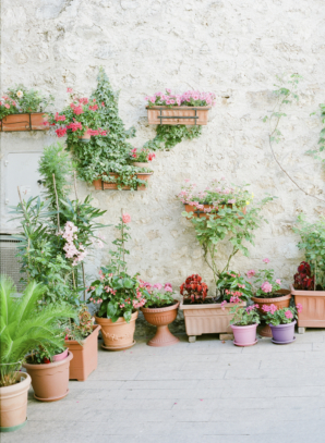 Italy Villa Destination Wedding Lisa Blume 6