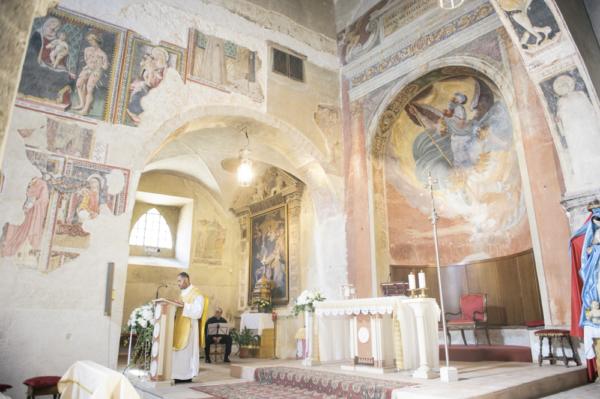 Italy Villa Destination Wedding Lisa Blume 7