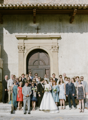 Italy Villa Destination Wedding Lisa Blume 9