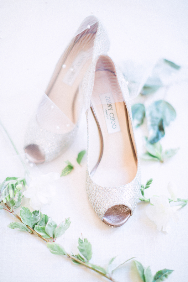 Jimmy Choo Wedding Shoes 1