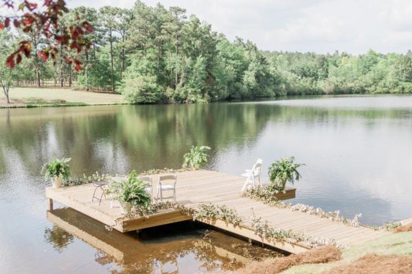 South Carolina Backyard Wedding 11