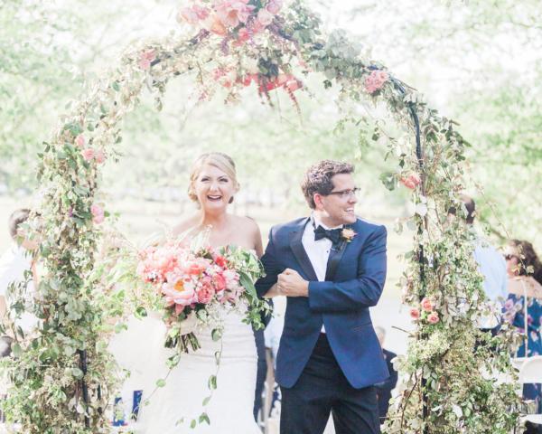 South Carolina Backyard Wedding 16
